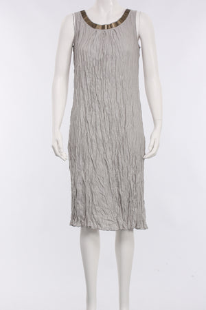 Chelsea Dress in Feather