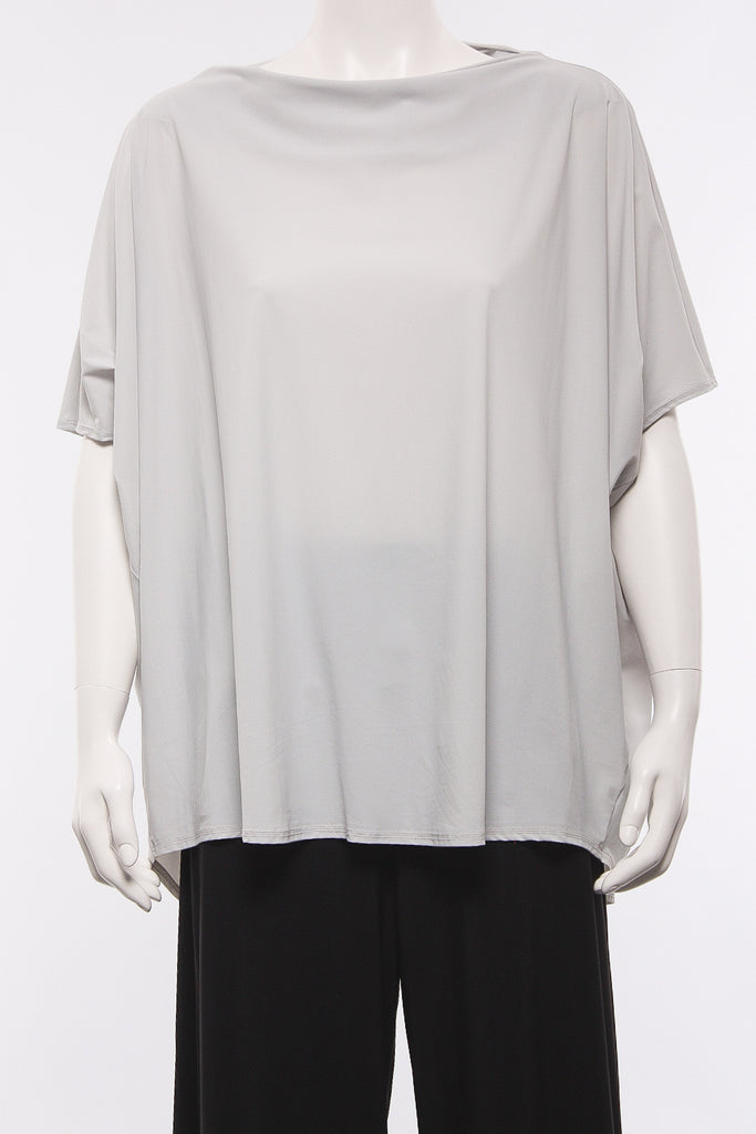 Dibo Tunic in Silver