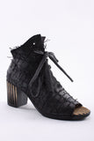 Cinzia Shoe in Black