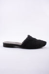 Brielle Slip On in Black