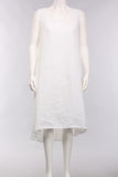 Bryn Walker Sleeveless Dress in White