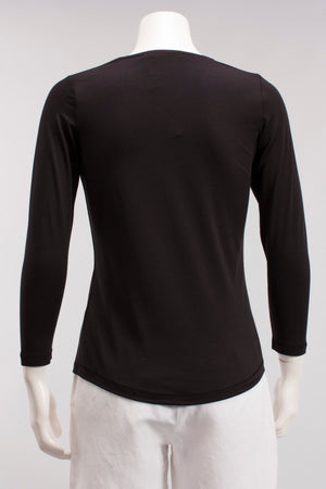 Ulrica Long Sleeve Tee