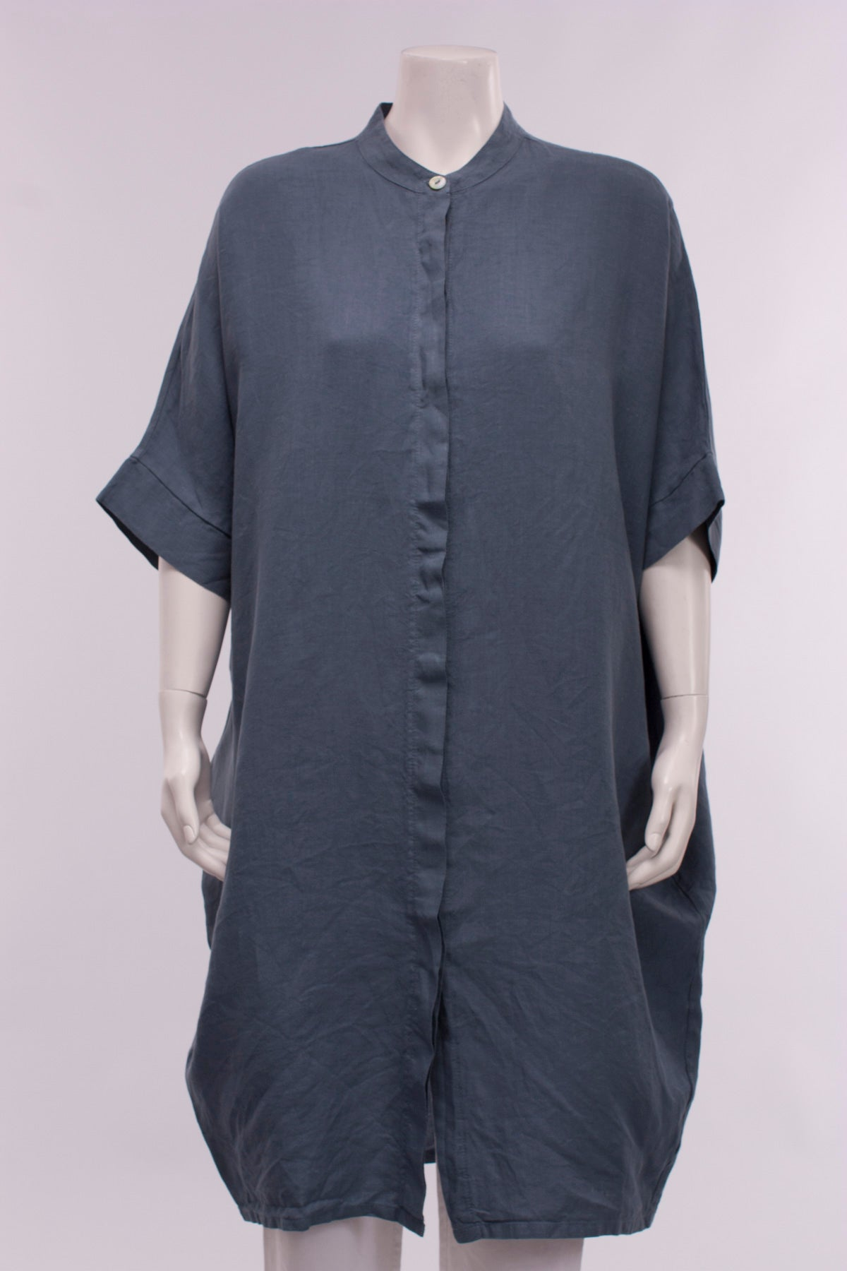 ab41d95b12f Jacoba Tunic – Clad In