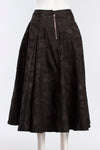 Full Skirt W/Zipper