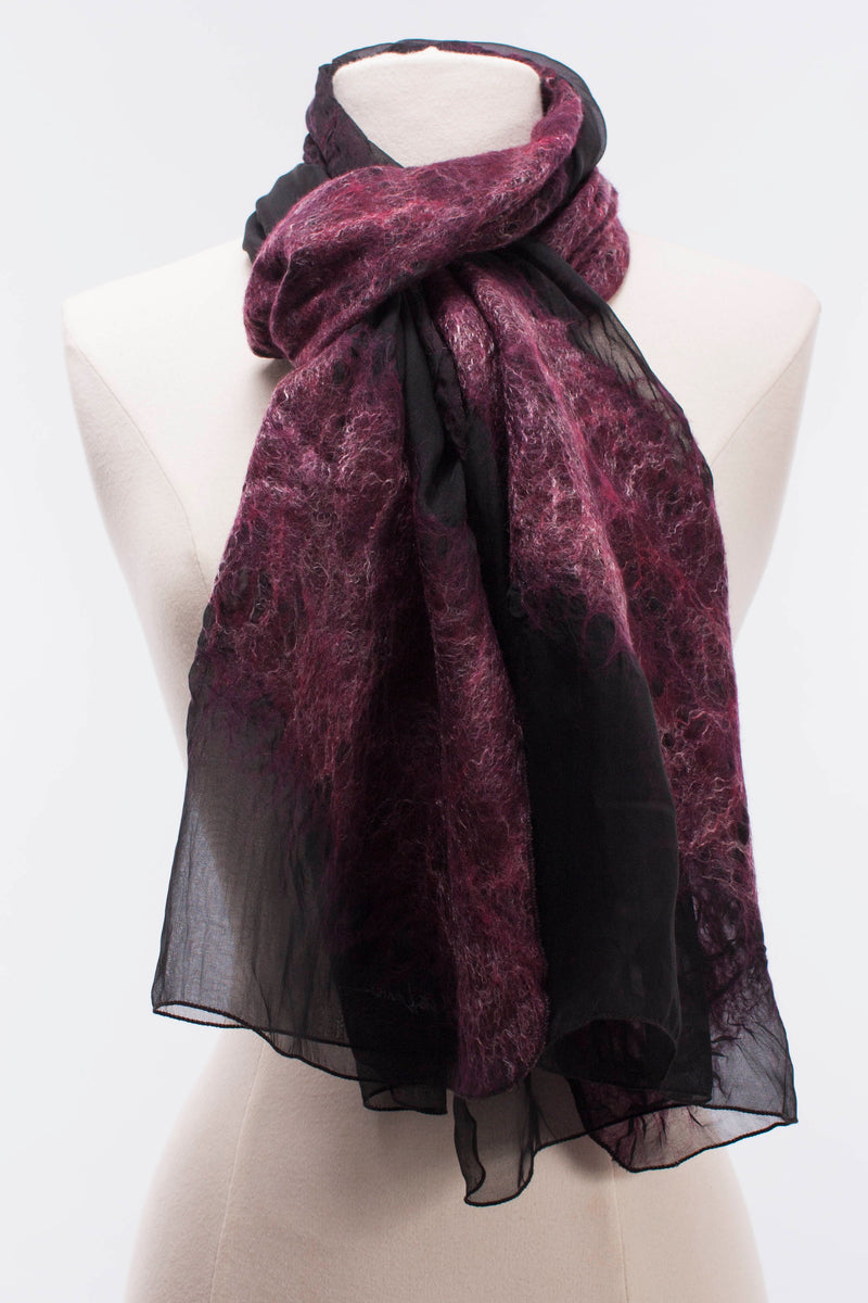 Romantic Medium Wrap
