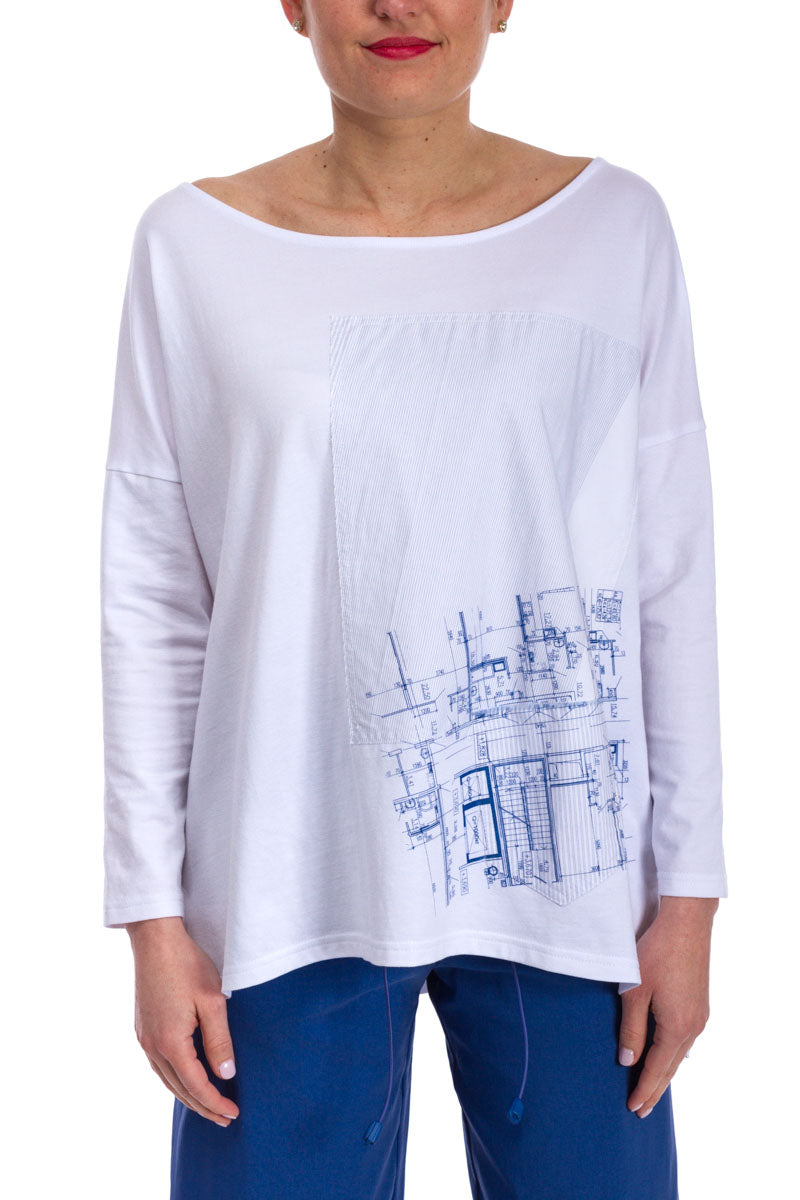 Blueprint Top