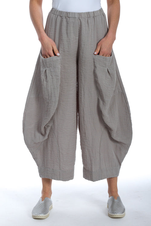 Double Pocket Pant