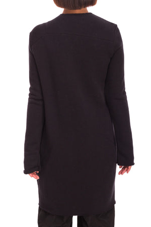 Kanzas Side Zip Tunic