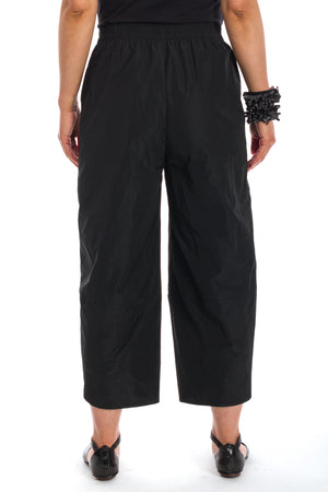 Monet Pant With Contrast Pocket