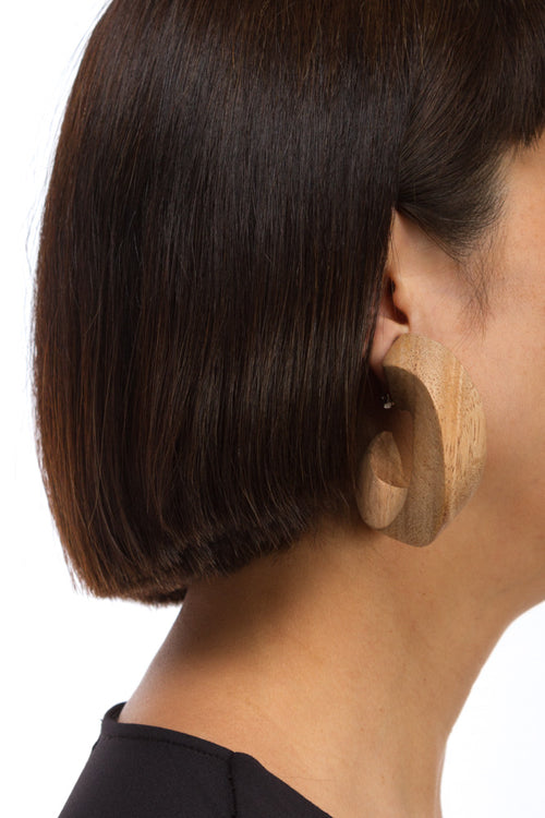 Rebecca Acacia Earrings