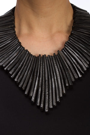Louise Horn Necklace