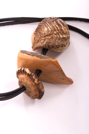 Mammoth 30,000 BC Necklace