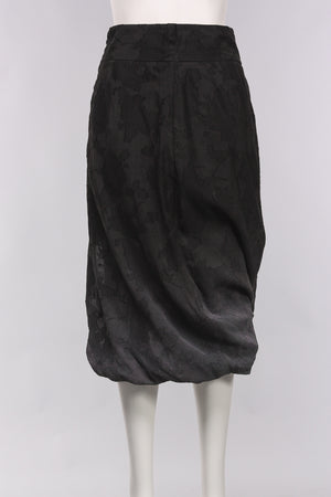 Skirt Nody in Black