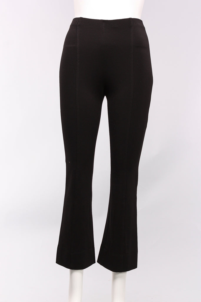 Relaxed Leg Pant 1 in Black