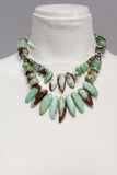 Chrysoprase Fan*