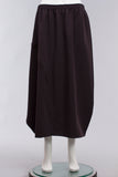 Swing Skirt in Grey