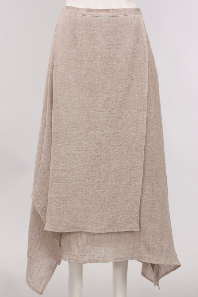 Skirt Donizetti in Natural