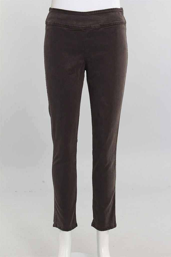 Define Yourself Ankle Pants in Graphite 6023477102 - GRAPHITE
