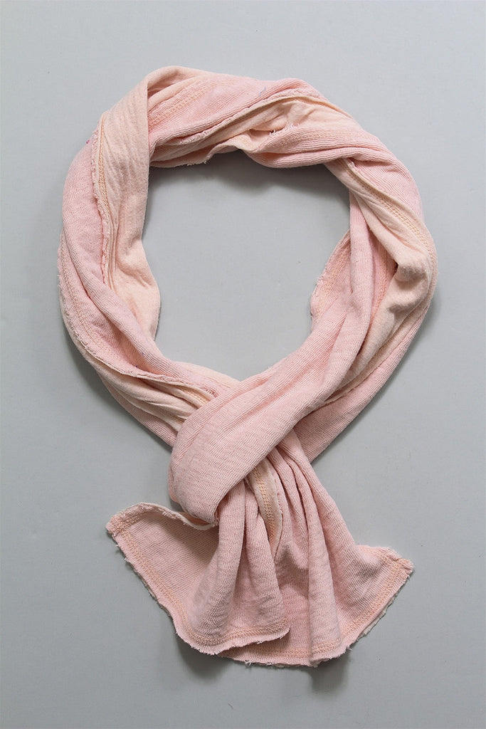 Single Layer Scarf in Wildrose 6023477197 - WILDROSE