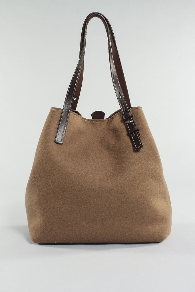 Tote Bag in Sable 6023484777 - SABLE*