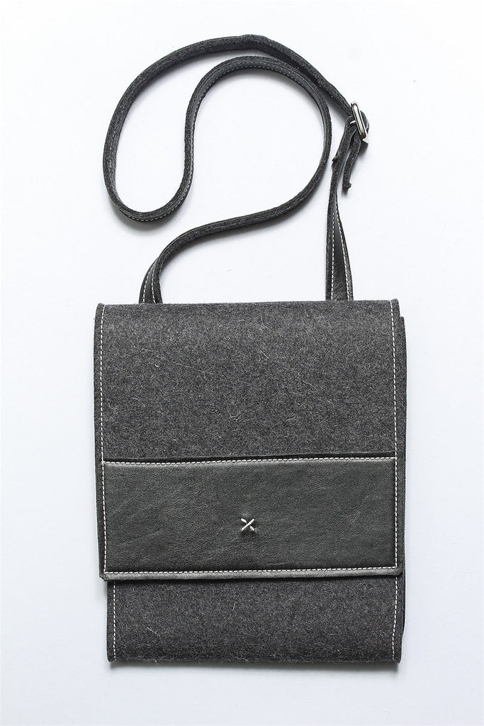 Pure Bag Small in Slate 6023484794 - SLATE*