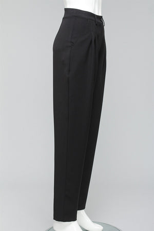 Pants Mexy in Black C25D205018 - BLACK