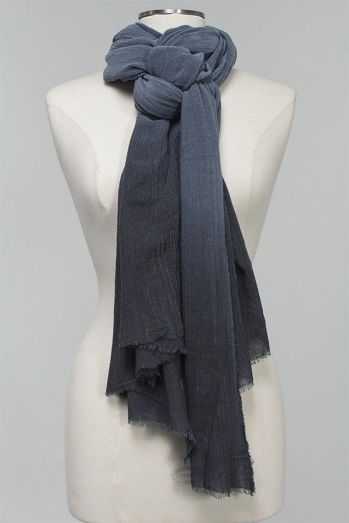Lord Scarf in Blue LORD - BLUE