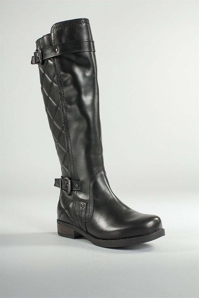 Duluth Boot in Black DULUTH - BLACK