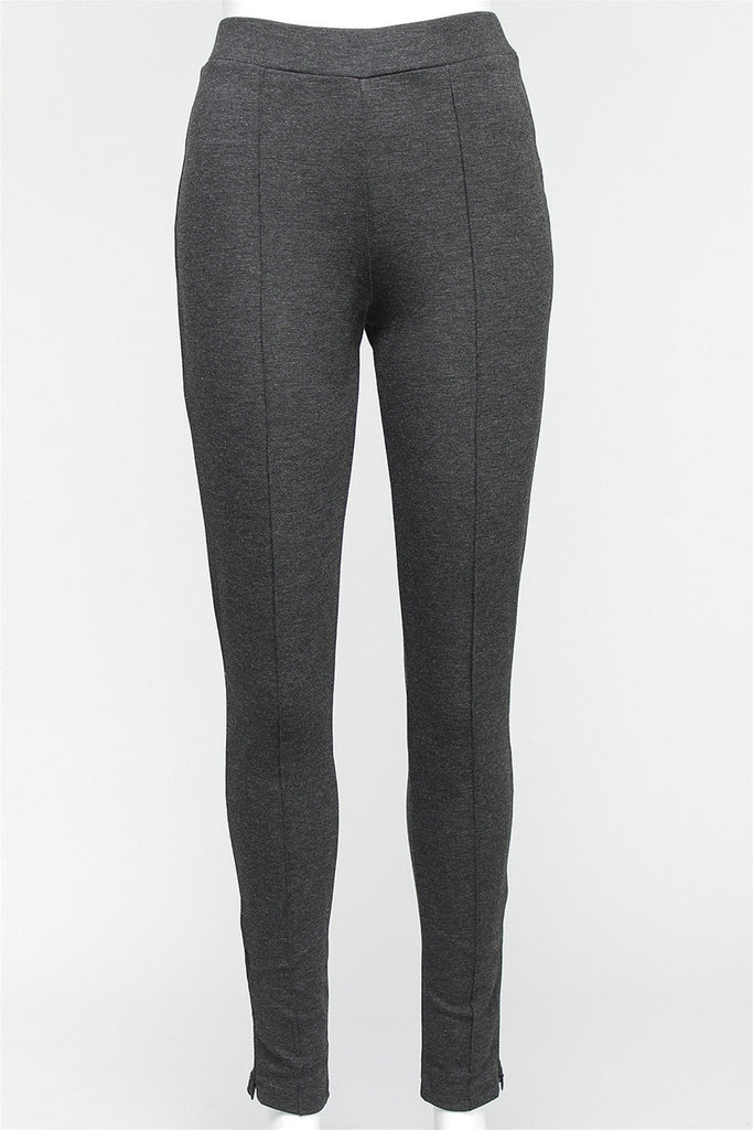Pants Esther in Anthracite C25D214527 - ANTHRA