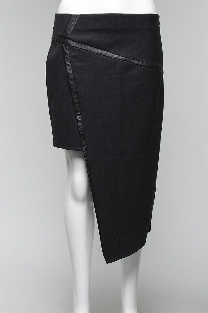 Cohen Skirt in Black COHEN - BLACK