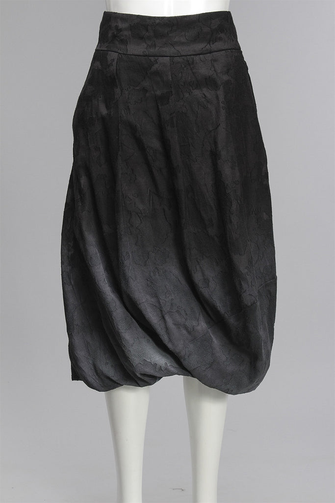 Skirt Nody in Black C16D719882 - BLACK