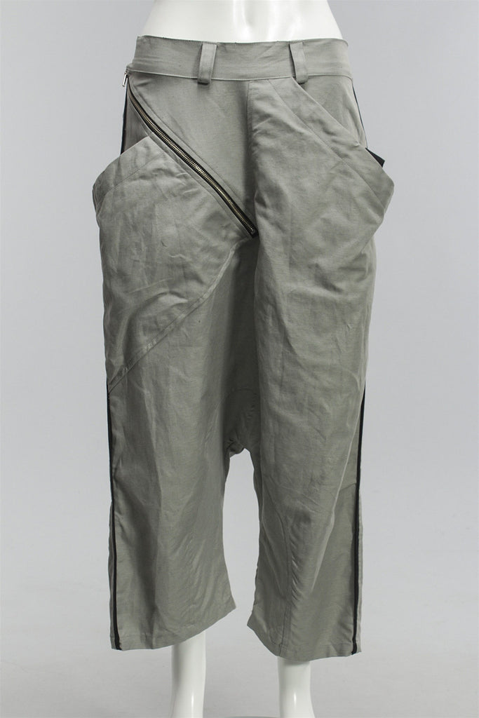 Palmers Pants in Grey 6023506878 - GREY