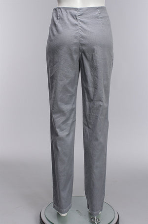 Pants Heko in Steel C16D262257 - STEEL