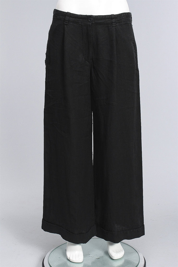 Pants Peru in Black C16D234123 - BLACK
