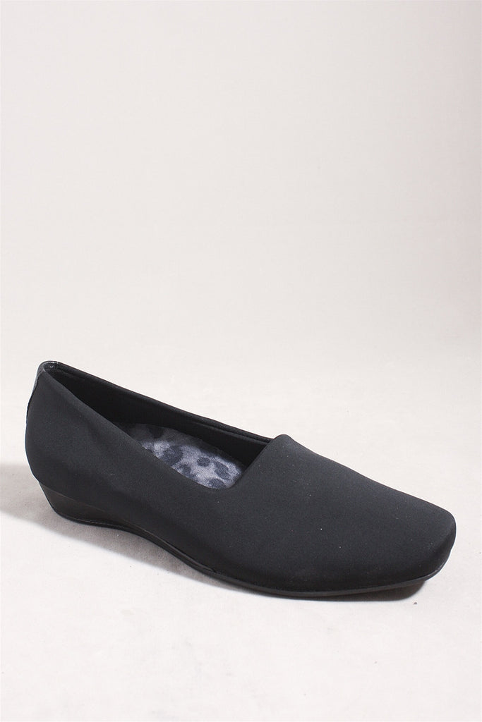Treat Powell Loafer in Black 386POWELL-F16 - BLACK