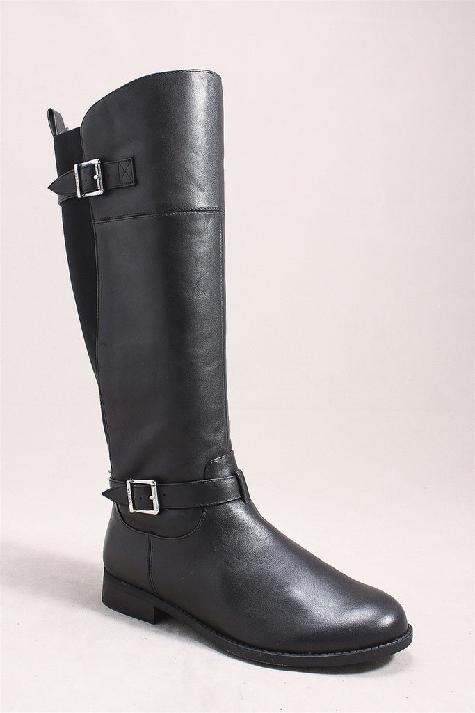 Country Storey Boot in Black 324STOREY - BLACK