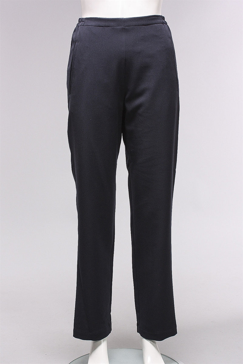 Pants China Long Slim in Midnight C26D213018  - MIDNIGHT