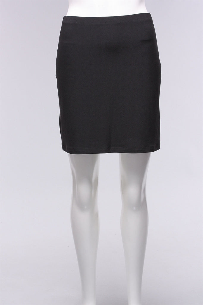 Extender Skirt in Black 2641 - BLACK