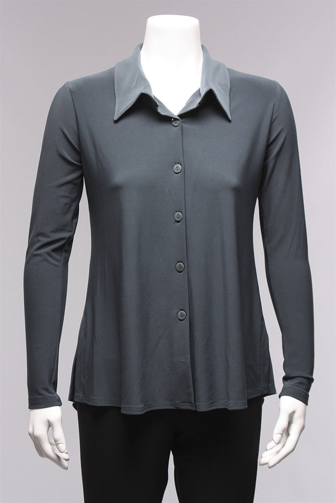 Back To Leisure Blouse