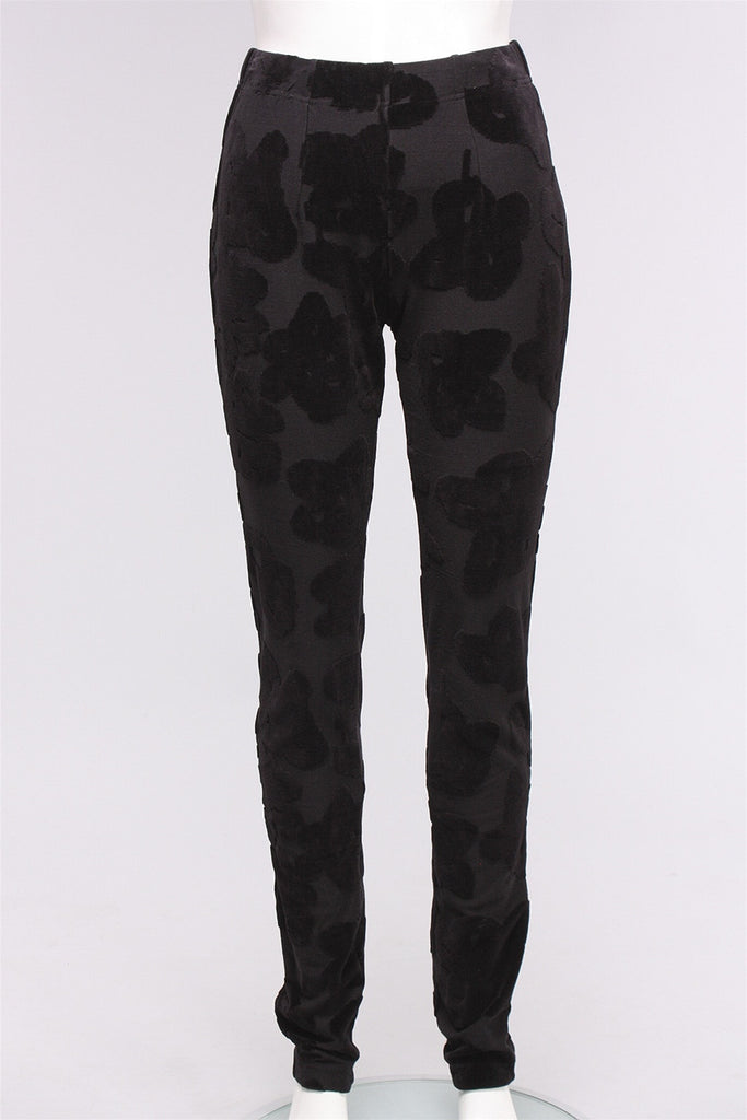 Pants in  Black 2163810102 - BLACK