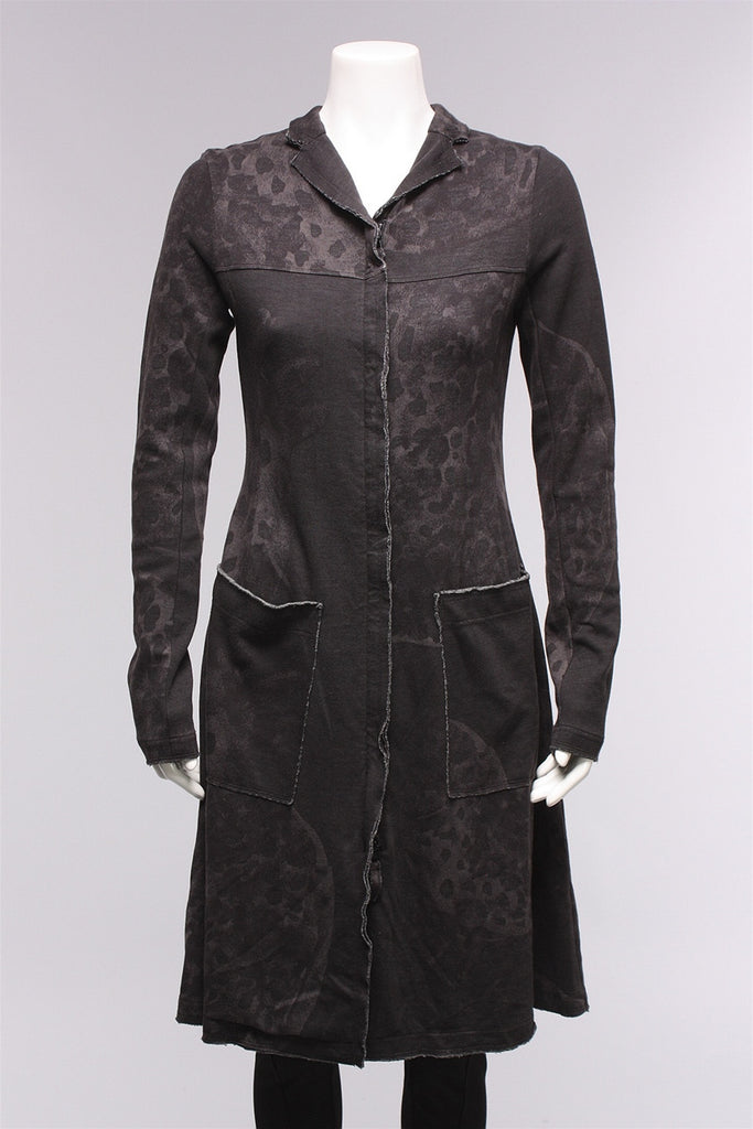 Coat in Ashprint 2163711209 - ASHPRINT