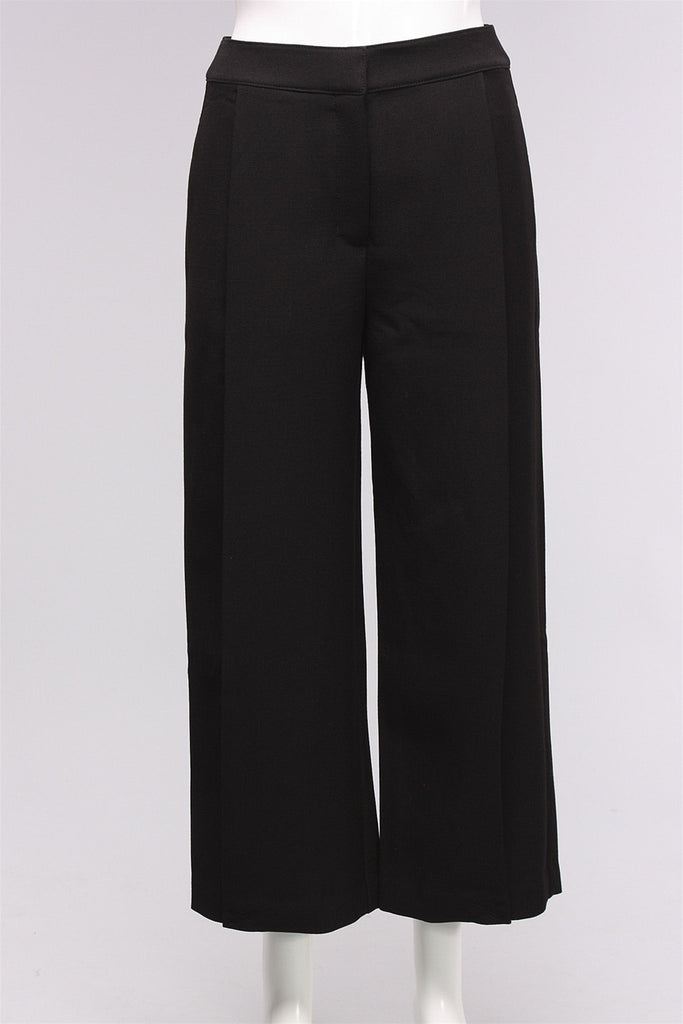 New Rhythm Cropped Pants in Black 51636-1439 - BLACK