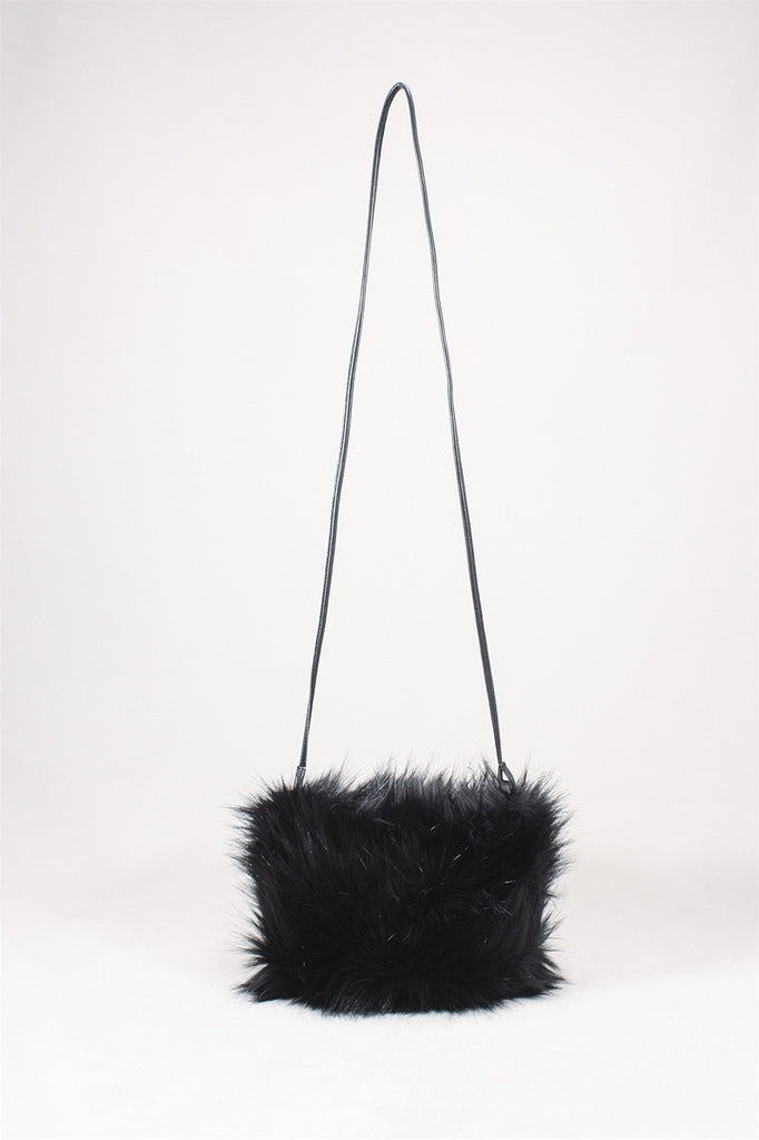 Bag in Black 1670-0358-0334  - BLACK