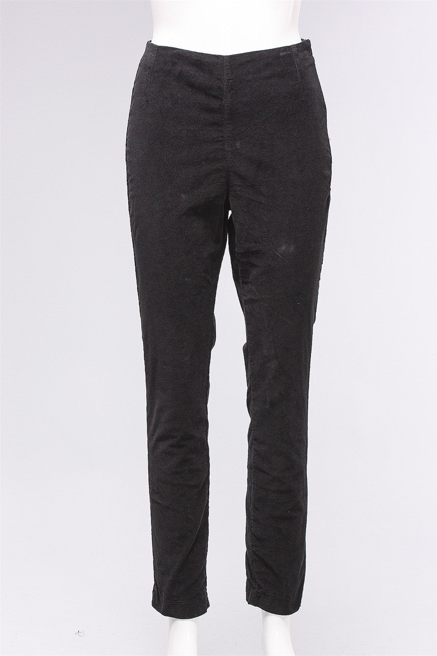 Pants Click in Black C26D210374 - BLACK