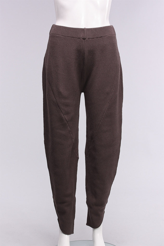 Pants in Olive 16-66PX  - OLIVE