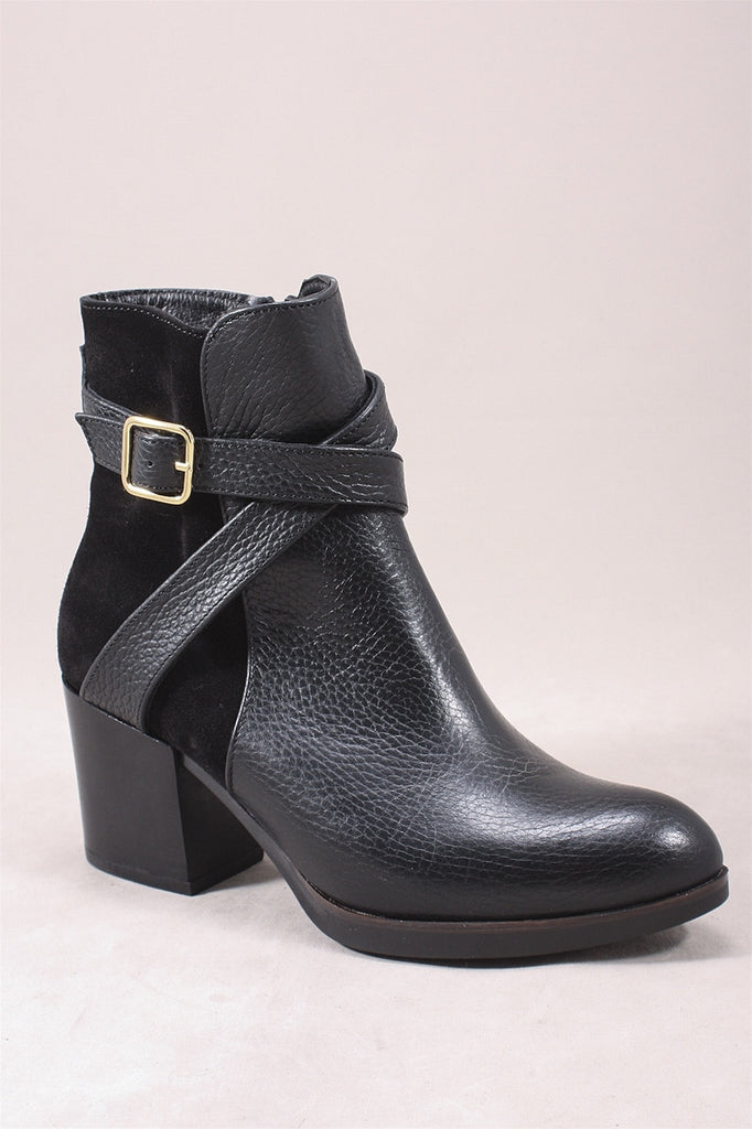 Desi Boot in Black DESI - BLACK