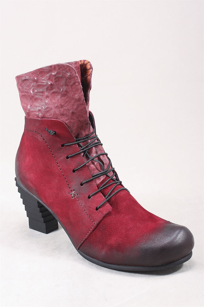 Trica Boot in Bordo C-TRICA - BORDO