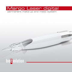 MARGO LASER Needles & Cartridges