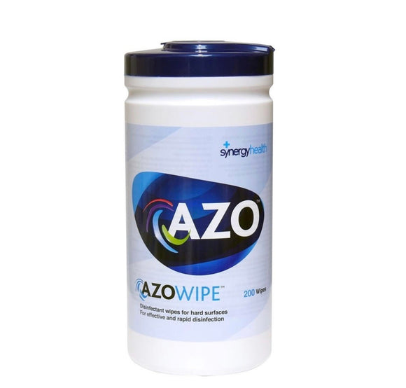 Azo Wipes x 100