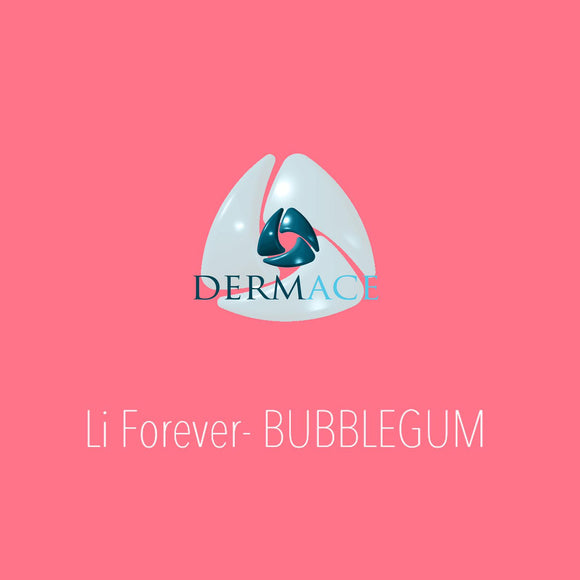 Bubblegum (7ml) Li Forever Lips Semi Permanent Makeup Pigment